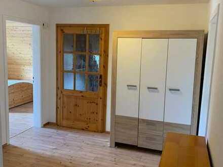 Gemütliche 3-Zimmer-Wohnung in Nisterau bei Bad Marienberg!