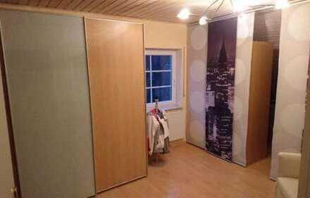Preiswerte 4-Zimmer-Wohnung in Schöllkrippen