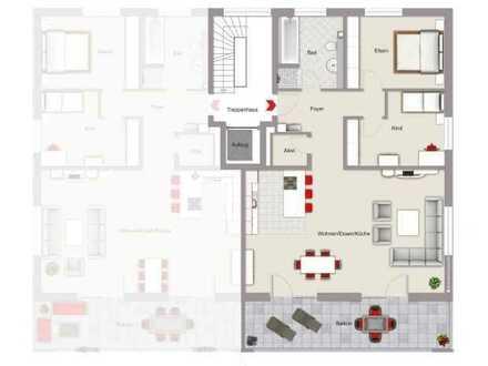 Moderne Eigentumswohnungen für Sie!