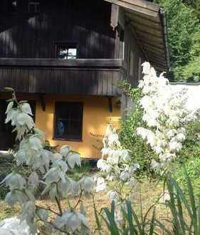 Einfamilienhaus- Altstadt Laufen