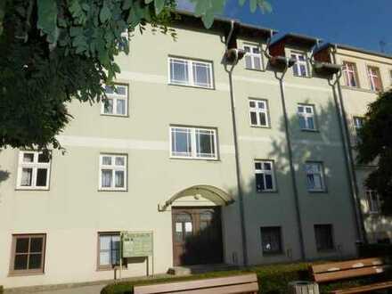 Sanierte, ruhige 1-Zimmer-Wohnung in Alt Ruppin