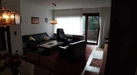 Freundliche 3-Zimmer-Wohnung mit Balkon und EBK in Mönchengladbach Wickrath