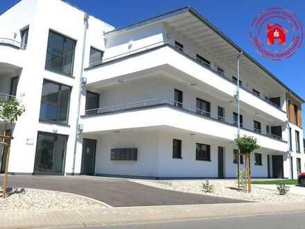 Moderne, barierrefreie Wohnung in Wertheim-Hofgarten