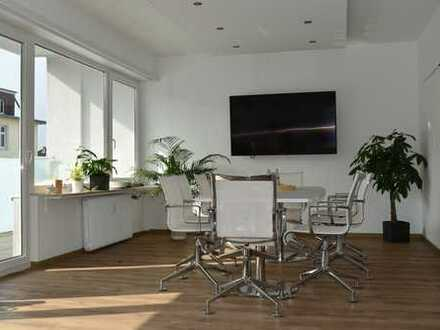 **Modernes Büro -164m²- in Top Lage**