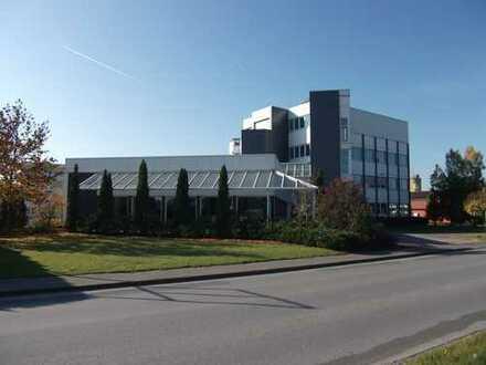 Bürogebäude -1.342 m² - EDV-Netzwerk - klimatisiert