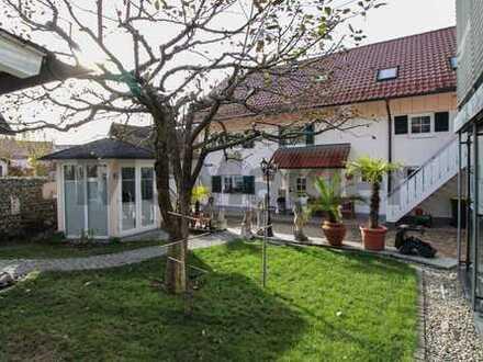 Ansprechendes MFH mit 4 Wohneinheiten in zentraler Lage von Markt Rettenbach