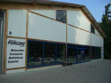 Laden 86517 Wehringen Auwald Gewerbegebiet