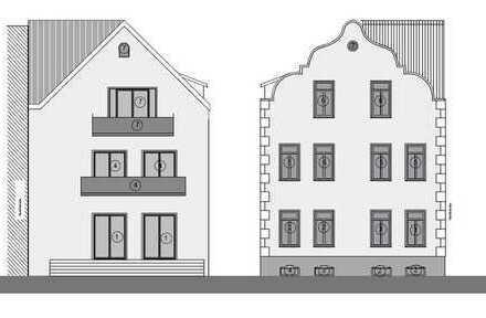 Frisch saniertes Appartement im Szeneviertel-Hafen!