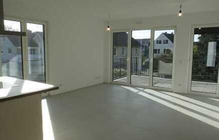 Hattersheim: zentrumsnah & verkehrsgünstig! 4 Zi. Whg. mit Balkon - (Whg. 6)