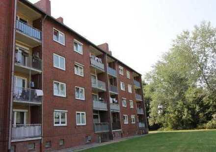 Gepflegte 3-Zimmer-Eigentumswohnung in beliebter Wohnlage von Emden-Borssum