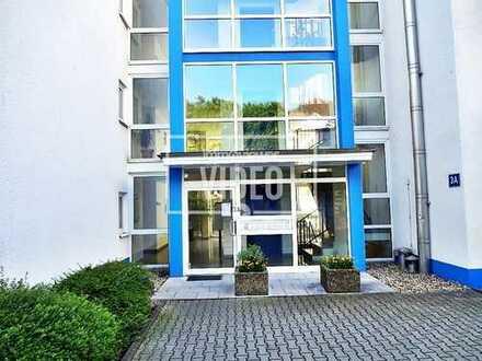 Schöne barrierefreie 2,5-Zimmerwohnung mit Terrasse und Stellplatz in Herdecke-Westende zu vermieten