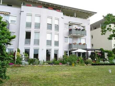 Komfortabel und modern leben - tolle Eigentumswohnung
