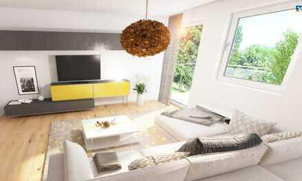 14 Wohnungen strahlen in neuem Glanz - Sie haben die Wahl!