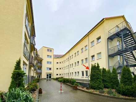 Kleine Gewerbeeinheit im EG einer TOP gepflegten Wohnanlage in Neue Neustadt - Zwangsversteigerung