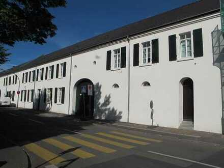 Historisches Hofanlagen-Ensemble AUENHÖFE ZU KÖLN WORRINGEN am Rhein