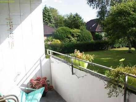 Sanierte 2-Zimmer Wohnung mit Balkon im Herrentorviertel zu vermieten!
