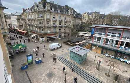 Gut geschnittene Büro- & Praxisfläche in zentraler Innenstadtlage