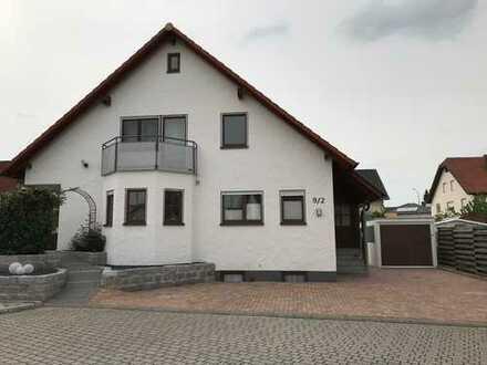 Ein-Zimmer-Einliegerwohnung in ruhiger Wohnlage in Vollmaringen