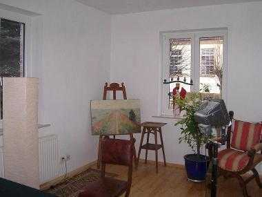 schöne 4-Zimmer-Wohnung in Limbach-Oberfrohna