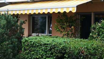 Schöne fünf Zimmer Wohnung in Wiesbaden, Kurgebiet