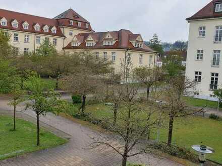 1-Zi-Appartement mit EBK + TG-Platz in Weingarten, Nähe PH/FH en