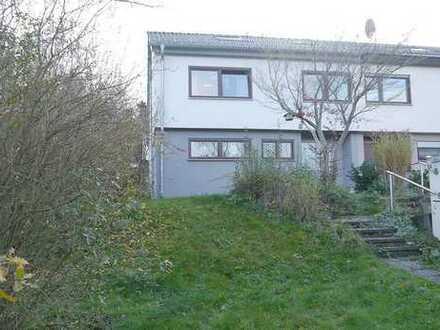 +++Frei: Doppelhaushälfte in Remshalden-Geradstetten+++