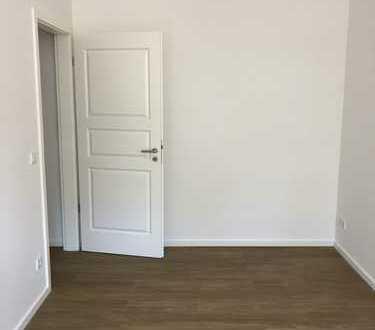 Freundliche 2,5-Zimmer-Wohnung mit Balkon und EBK in Fürstenwalde