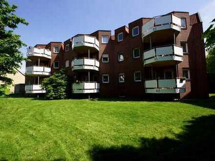 3 Zimmer (06) - OG mit Balkon - provisionsfrei - WBS erforderlich