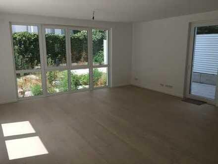 Neubau - Luxoriöses Haus im Haus im Holzhausenviertel! (MIT VIDEO-BESICHTIGUNG)