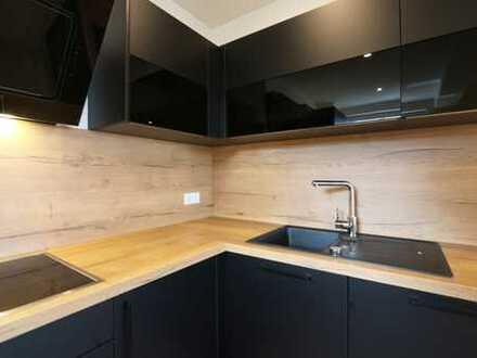*Traumhafte* 3-Zi-Wohnung m. Terrasse, EBK ivm.