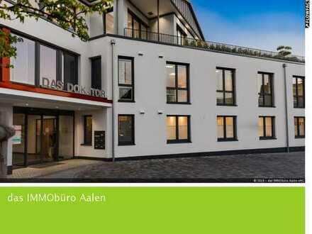 Moderne Praxisräume zentral in Schriesheim zu vermieten