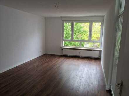 Neuwertige 2,5-Zimmer-Wohnung mit Balkon und EBK in Bad Dürrheim
