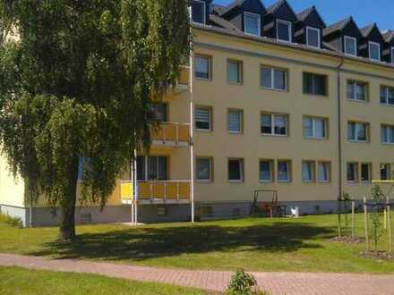 ---NEU----zauberhafte 2-Raum-Wohnung in Eggesin