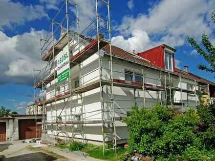 Reserviert !Exklusives Wohnen mit Balkon an der Oder-Neiße 7! (KfW Förderung möglich)