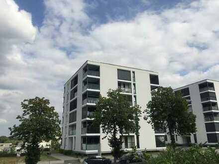 Gonsbachterrassen 4-Zimmer-Wohnung