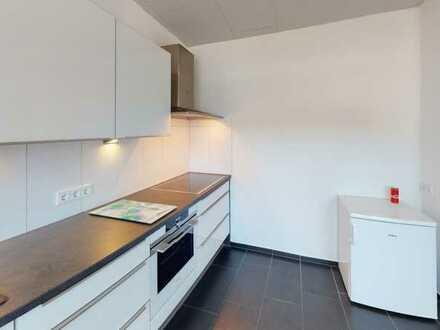 Renovierte 3-Zimmer Wohnung in zentraler Lage von Lauchringen