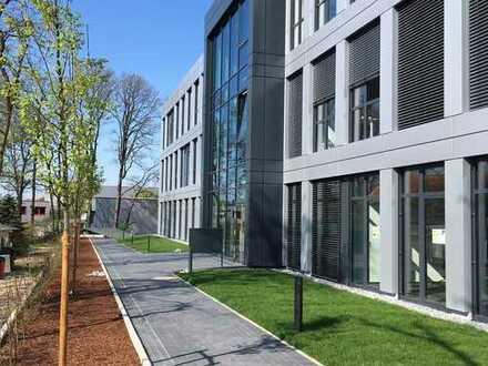 Modernes + attraktives Arbeiten in einem repräsentativen Objekt im Business-Park Bielefeld-Süd
