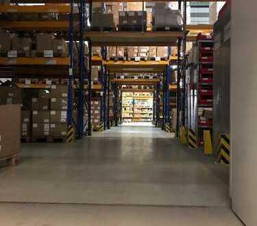 13.000 m² Logistikfläche im Gewerbepark zu verkaufen!
