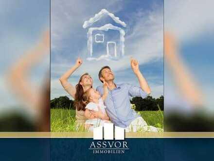 Baugrundstück in Alt-Wittlaer für Einfamilienhaus oder zwei Doppelhaushälften
