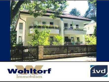 Neu! Frohnau - Sehr attraktive Maisonette-Wohnung in Top-Lage!