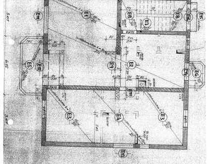Renovierte 3,5-Zimmer-Wohnung mit Terrasse und Garten in Mühlacker
