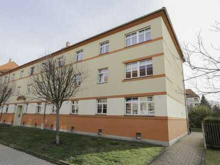+++ Bezugsfreie 3-Zimmer-Wohnung mit Balkon in ruhiger Lage +++