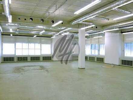 KEINE PROVISION ✓ SOFORT VERFÜGBAR ✓ Lager-/Service (500 m²) & optional Büro zu vermieten