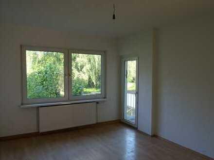 2-Zimmerwohnung mit kleinem Balkon in Duisburg