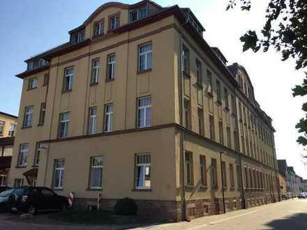 Hockenheim, 1 ZKB im Zentrum mit guter Rendite