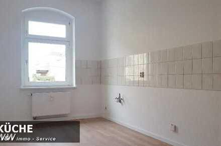 renovierte, gemütliche 2-Raum Wohnung mit großem Bad! - 1 Monat Kaltmietfrei -