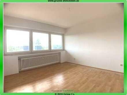 3 Zimmer Wohnung mit Balkon, 3.OG