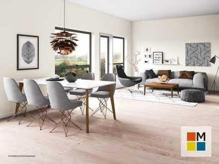 Penthouse mit Weitblick:  4,5-Zimmer mit schöner Dachterrasse