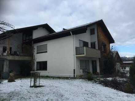 Freundliche 1-Zimmer-Wohnung mit Terrasse und Küchenzeile in Immenstadt im Allgäu