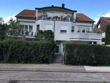 1 Zimmerwohnung Stuttgart- Riedenberg